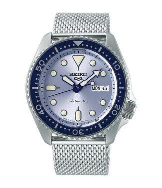 Seiko Seiko 5 Sports Automatic heren horloge SRPE77K1