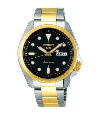 Seiko Seiko 5 Sports Automatic heren horloge SRPE60K1
