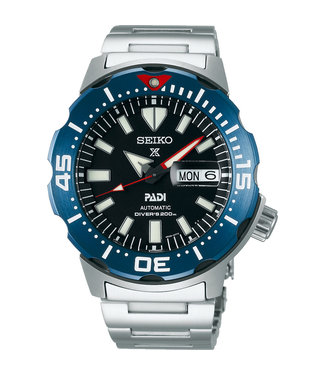 Seiko Prospex Padi Special Edition Automatic heren horloge SRPE27K1