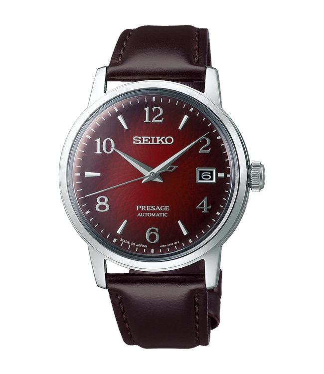 Seiko Presage Automatic heren horloge SRPE41J1