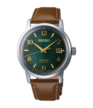 Seiko Presage Automatic heren horloge SRPE45J1