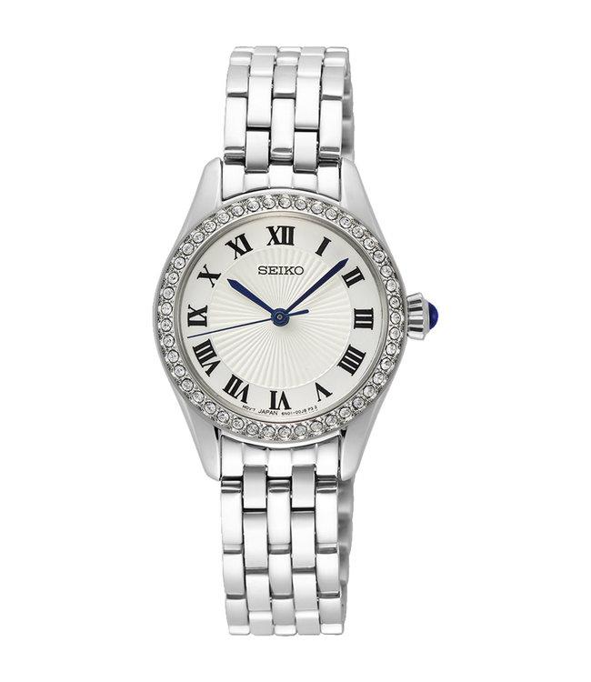 Seiko Classic dames horloge SUR333P1