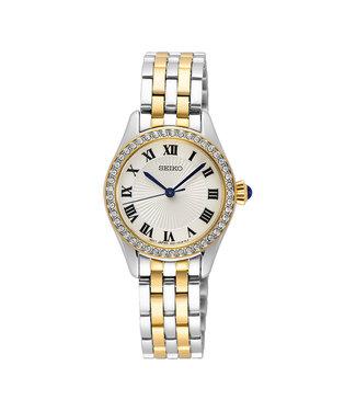 Seiko Classic dames horloge SUR336P1