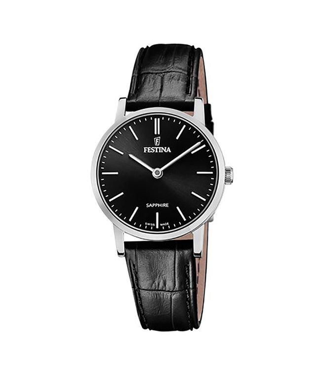 Festina Swiss Made Classic dames horloge F20013/4