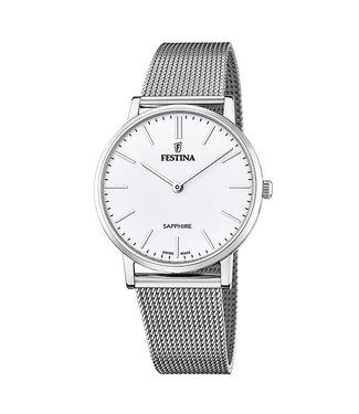 Classic heren horloge F20014/1