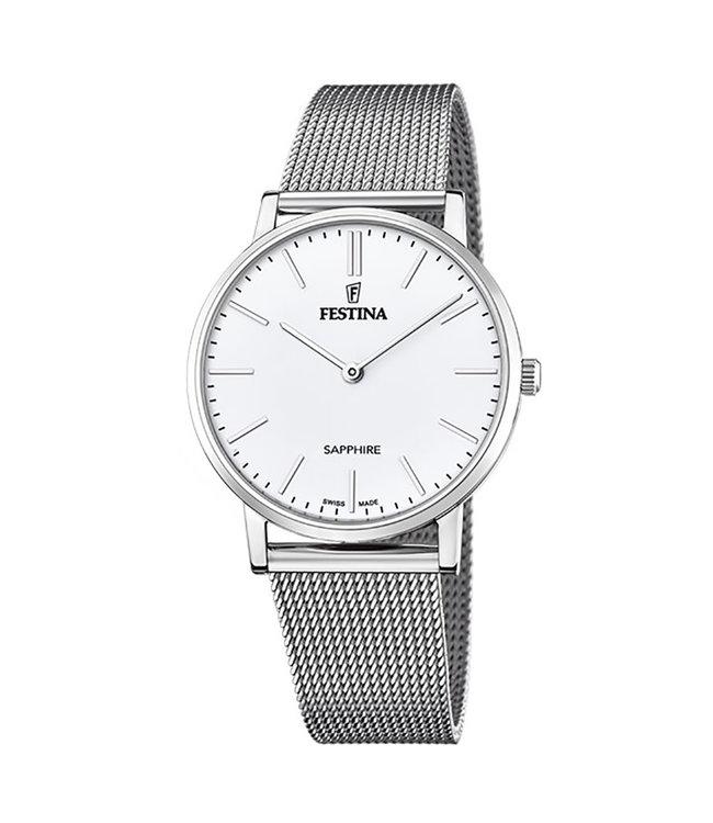 Festina Swiss Made Classic heren horloge F20014/1