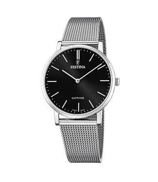 Festina Swiss Made Classic heren horloge F20014/3