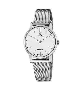 Classic dames horloge F20015/1