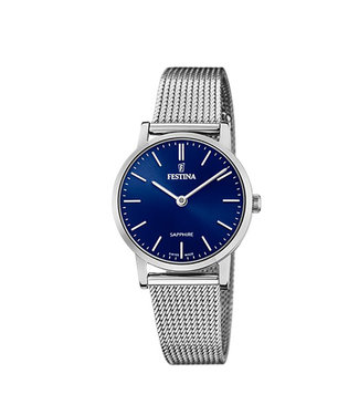 Classic dames horloge F20015/2