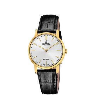 Festina Swiss Made Classic dames horloge F20017/1