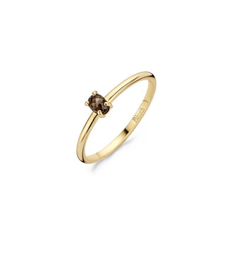 Blush ring 14kt 1204YSQ