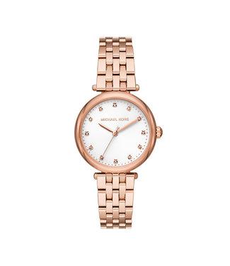 Michael Kors Diamond Darci dames horloge MK4568