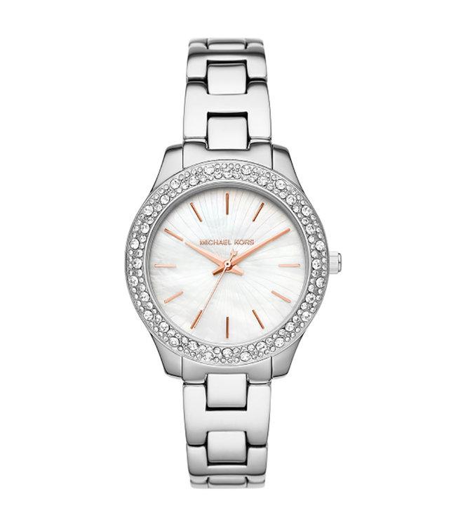 Michael Kors Liliane dames horloge MK4556