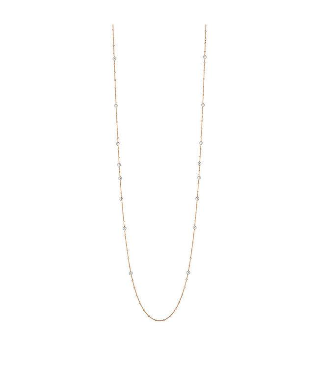 Gellner Pearls Passion Design pearl necklace 5-23021-01