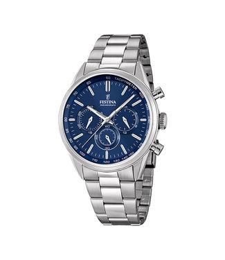 Festina Sport Chronograph heren horloge F16820/2