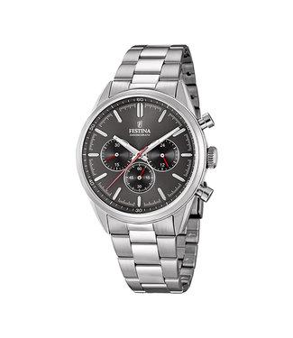 Festina Sport Chronograph heren horloge F16820/7