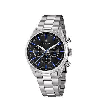 Festina Sport Chronograph heren horloge F16820/8