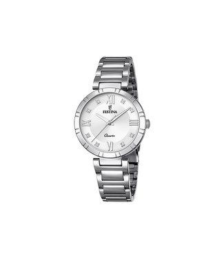 Festina Mademoiselle dames horloge F16936/A