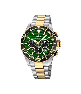 Festina Prestige Sport heren horloge F20363/4