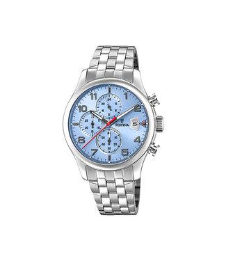 Festina Chronograph heren horloge F20374/5