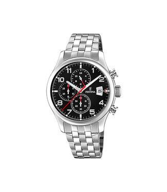 Festina Chronograph heren horloge F20374/6
