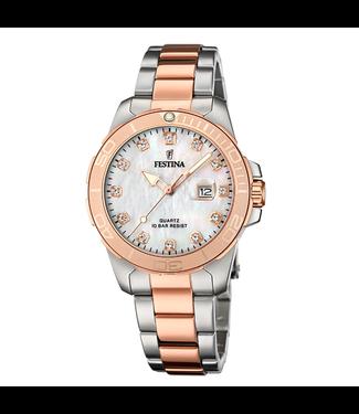 Festina Boyfriend dames horloge F20505/1