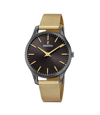 Festina Classic dames horloge F20508/1