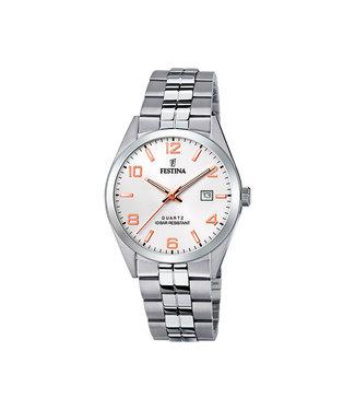 Festina Classic Date heren horloge F20437/6