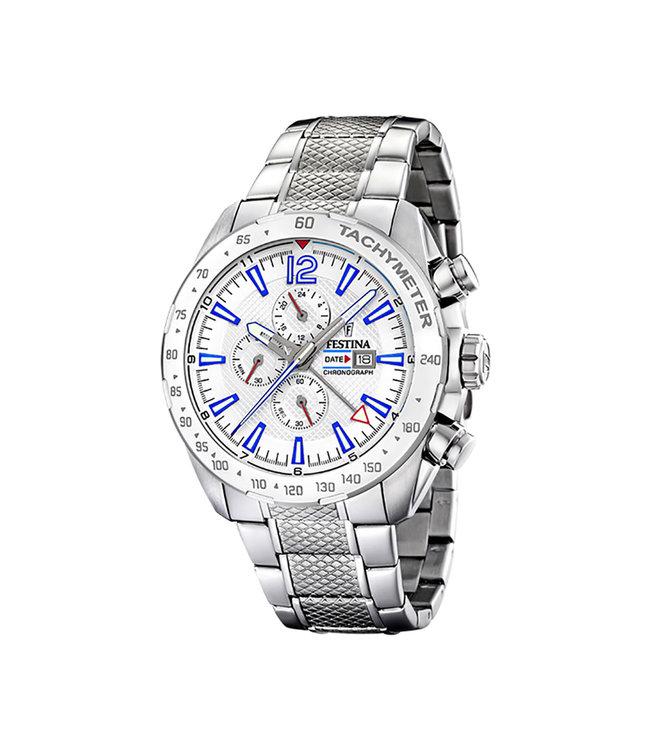 Festina Sport Chrono heren horloge F20439/1