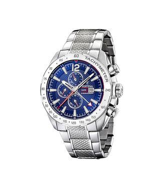Festina Sport Chrono heren horloge F20439/2