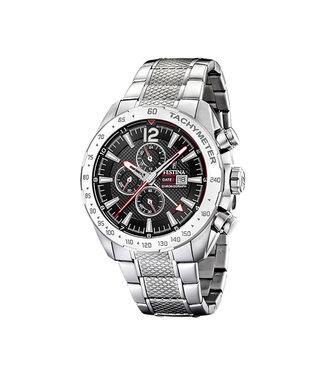 Festina Sport Chrono heren horloge F20439/4