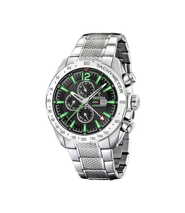 Festina Sport Chrono heren horloge F20439/6