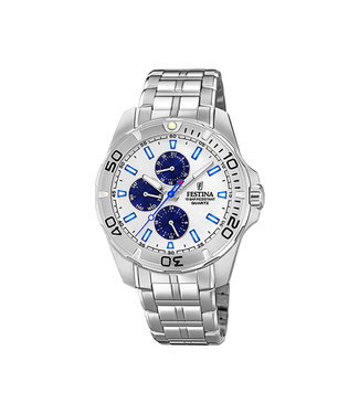 Festina Multifunction heren horloge F20445/1