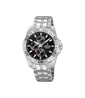 Festina Multifunction heren horloge F20445/3