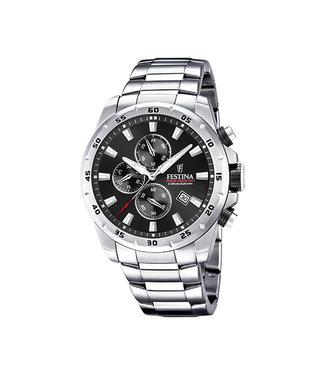 Festina Chrono Sport heren horloge F20463/4