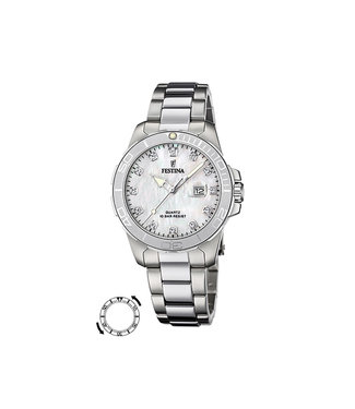 Festina Boyfriend dames horloge F20503/1