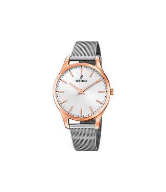 Festina Classic dames horloge F20507/1