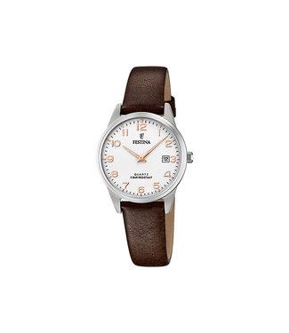 Festina Classic dames horloge F20510/1