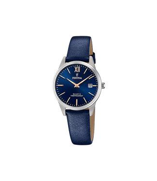 Festina Classic dames horloge F20510/3
