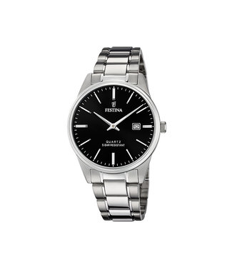 Festina Classic heren horloge F20511/4