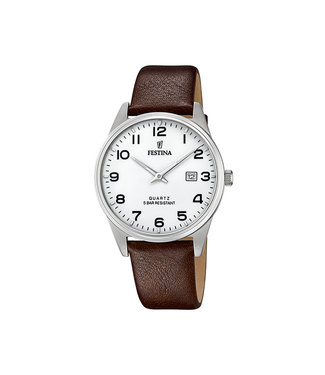 Festina Classic heren horloge F20512/1