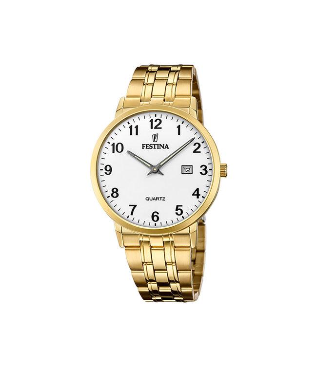 Festina Classic heren horloge F20513/1