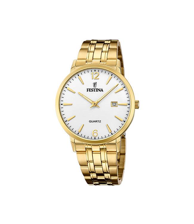 Festina Classic heren horloge F20513/2