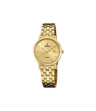 Festina Classic dames horloge F20514/3