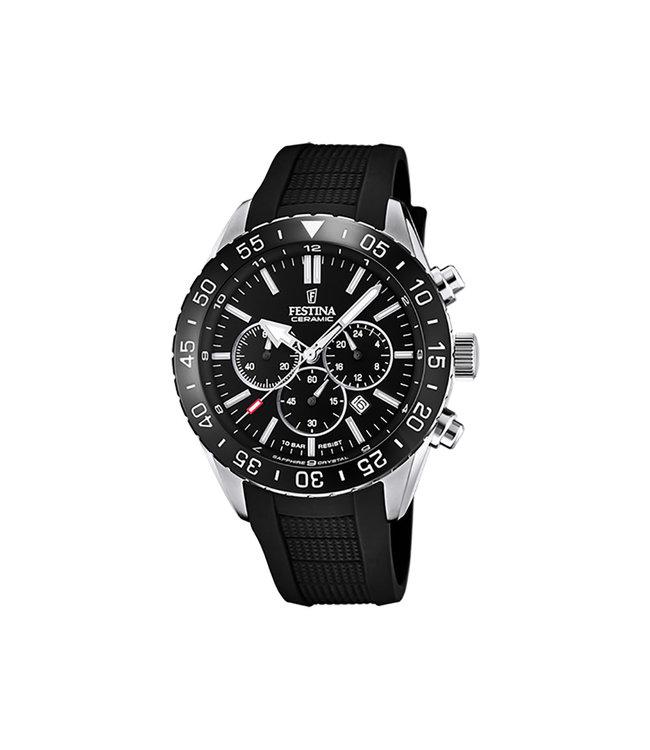 Festina Sport Ceramic heren horloge F20515/2