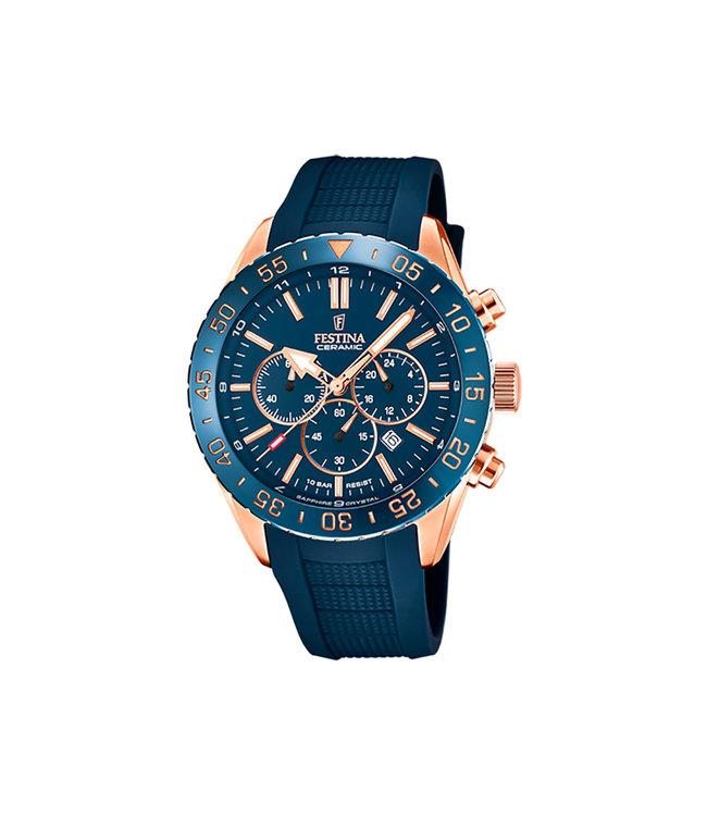Festina Sport Ceramic heren horloge F20516/1
