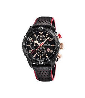Festina Sport Chrono heren horloge F20519/4