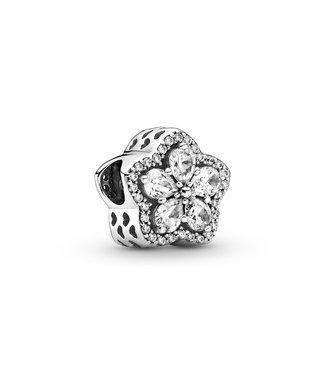 Pandora Sparkling Snowflake pavé 799224C01