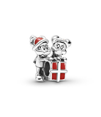 Pandora Disney, Mickey & Minnie Mouse Present 799194C01