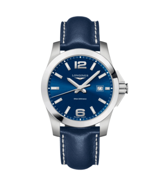 Longines Conquest heren horloge L37594960